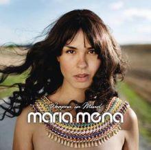 "Maria Mena 🇳🇴 – 06 – ""Weapon in Mind"" (Album Tracklist)"