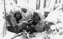 Soviet–Finnish wars