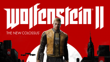 Wolfenstein II: The New Colossus (Soundtrack)