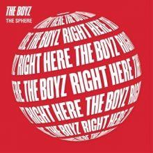 THE BOYZ – THE SPHERE