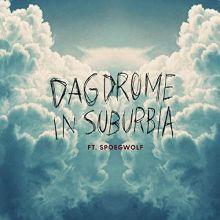 Francois Van Coke - 'Dagdrome in Suburbia' Album Tracklist
