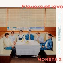 MONSTA X || Flavors of Love