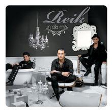 Reik - Un Día Más (2008) [Tracklist]