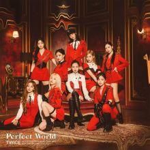 TWICE l Perfect World