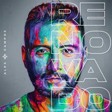 Alex Campos | Renovado (2021) [Tracklist]
