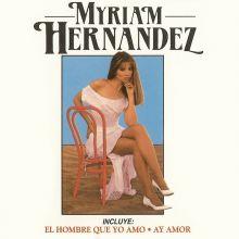 Myriam Hernández || Myriam Hernández (1988)