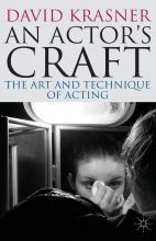 Songs about the Craft of Acting