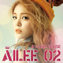 Ailee || A's Doll House