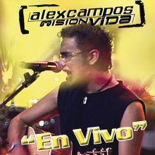 Alex Campos | En Vivo (2003) [Tracklist]