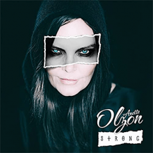 Anette Olzon | Strong (2021)