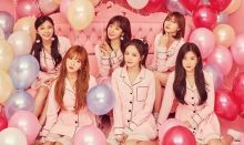APINK Discography