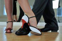 Songs for Ballroom Dancing, Part 9: Tango