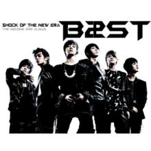 BEAST || Shock Of The New Era