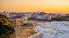 Songs about Biarritz