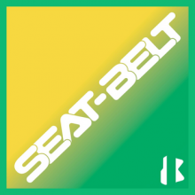 BLITZERS: SEAT-BELT
