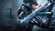 Metal Gear Rising: Revengeance (Soundtrack)