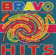 Bravo Hits Vol. 1 [Year:1998]