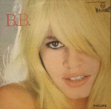 Brigitte Bardot - B.B. (1964)