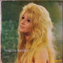Brigitte Bardot - Brigitte Bardot (1963)