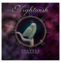 Nightwish | Decades: Live in Buenos Aires (2019)