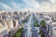 Songs about Buenos Aires