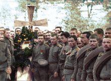 World War I songs [Russian Empire]