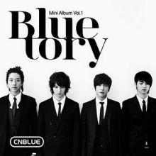 CNBLUE: Bluetory