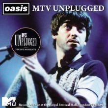 Oasis | MTV Unplugged (1996)