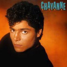 Chayanne - Chayanne (1987) [Tracklist]