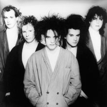 The Cure | Discography