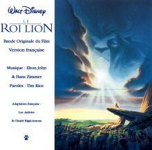 Le Roi Lion (Bande Originale Du Film) (1994)