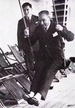Gazi Mustafa Kemal Atatürk'ün En Sevdiği Şarkılar