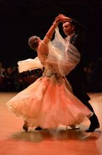 Songs for Ballroom Dancing, Part 7: (Slow) Waltz