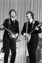 The Beatles | 𝑳𝒆𝒏𝒏𝒐𝒏-𝑴𝒄𝑪𝒂𝒓𝒕𝒏𝒆𝒚 songs