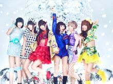 Japanese Idol Bands