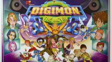 Digimon Movie Soundtrack
