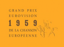 Eurovision Song Contest 1959