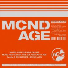 MCND (엠시엔디) - MCND AGE