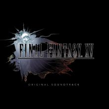 Songs That Appeared In Final Fantasy XV