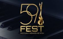 Festivali i Këngës 59 (2020) - Albania Eurovision 2021