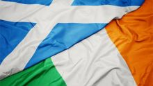 Scottish/Irish Folk Songs
