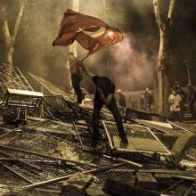 Songs That Have Been Released During The Gezi Park Resistance
