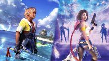 Final Fantasy songs