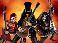 Songs in GUITAR HERO III: LEGENDS OF ROCK