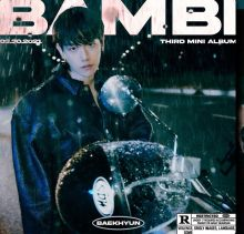 Baekhyun – Bambi