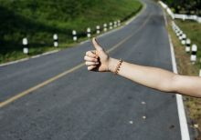Songs about hitchhiking