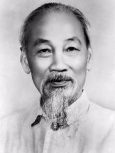 Songs about Ho Chi Minh