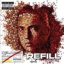 Eminem - Relapse (2009) [Tracklist]