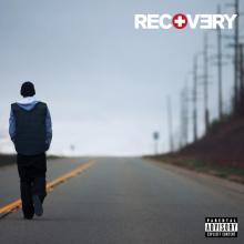 Eminem - Recovery (2010) [Tracklist]