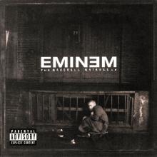 Eminem - The Marshall Mathers LP (2000) [Tracklist]